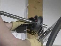 Garage Door Cables Repair East Brunswick